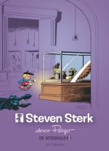 Peyo Steven Sterk Integraal Hc03
