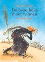 Hanna  Kraan De boze heks moet winnen