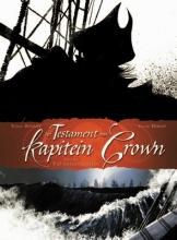 Testament van Kapitein Crown Hc01