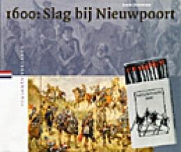L.  Dorsman 1600: Slag bij Nieuwpoort