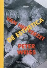 P.  Weiss De esthetica van het verzet