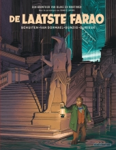 , De laatste farao