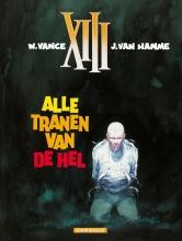 William,Vance/ Hamme,,Jean van Collectie Xiii 03