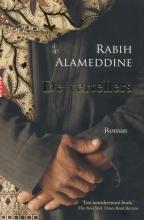 Rabih  Alameddine De vertellers