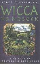 Scott Cunningham , Wicca Handboek