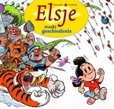 Valkema,,Gerben/ Hercules,,Eric Elsje Bundel 01