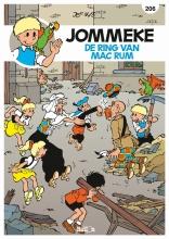 Nys,,Jef Jommeke 206