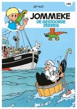 Nys,,Jef Jommeke 150