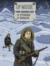 Funke, Jeroen 10 Veteranen; 10 verhalen