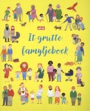 Felicity Brooks , It grutte famyljeboek