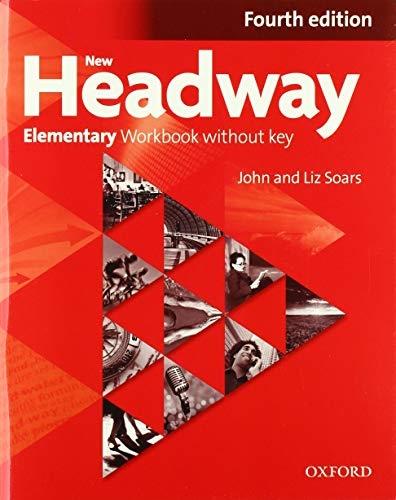 ,New Headway Elementary: Workbook without Key
