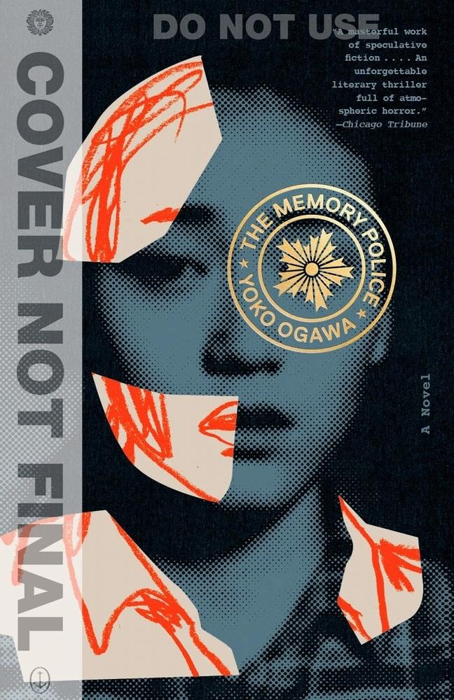 Ogawa, Yoko,The Memory Police