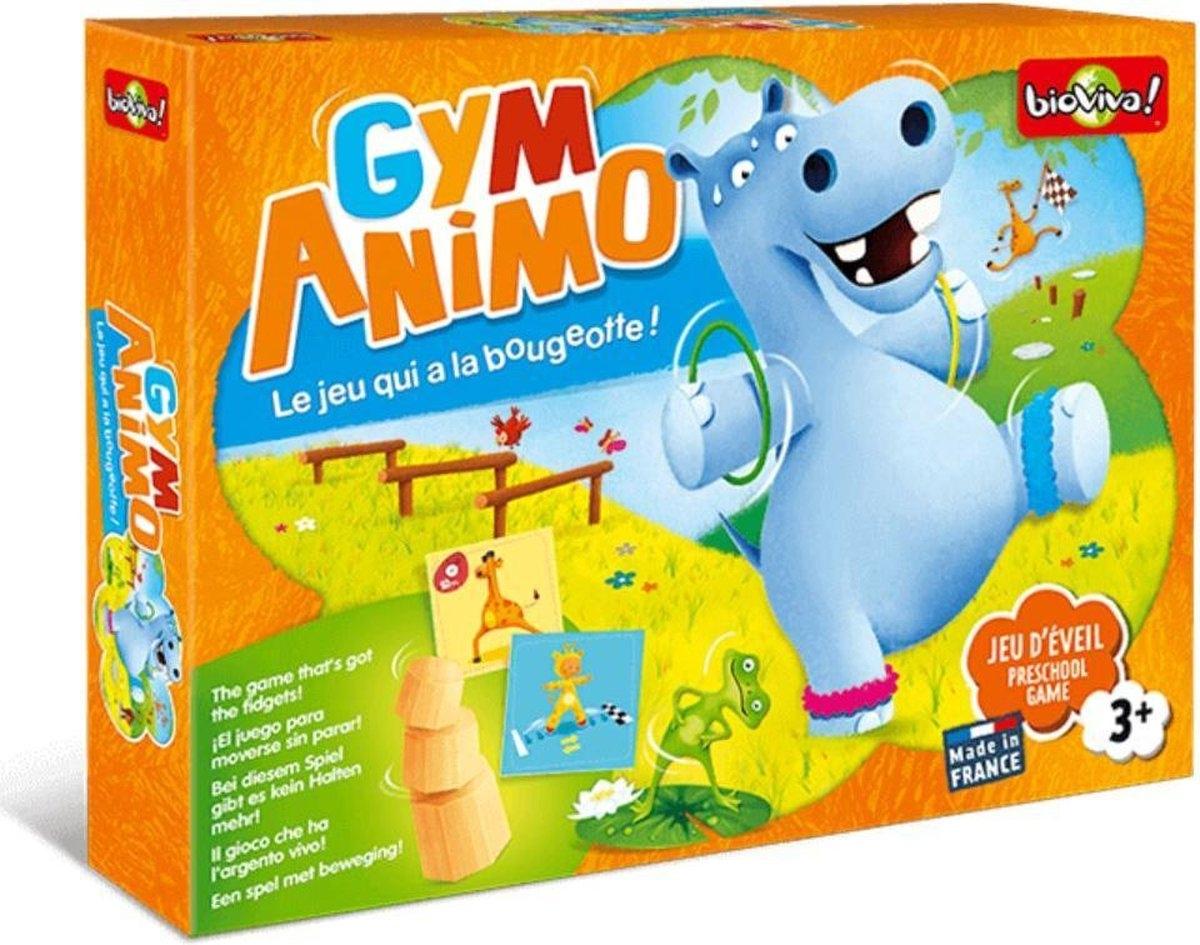 Bio-240116,Gym animo