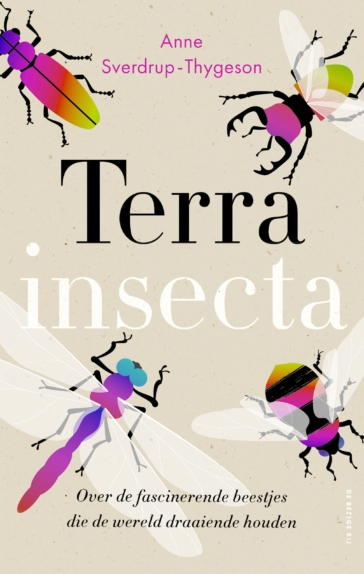 Anne Sverdrup-Thygeson,Terra insecta