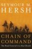 Seymour M. Hersh, Chain of Command