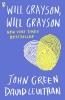 Green, John, Will Grayson, Will Grayson