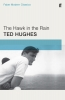 T. Hughes, Hawk in the Rain (faber Modern Classics)