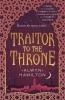 <b>A. Hamilton</b>,Traitor to the Throne