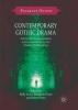 Kelly Jones,   Benjamin Poore,   Robert Dean, Contemporary Gothic Drama