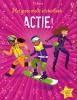 <b>Grote Mode Stickerboek</b>,Actie