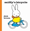 Bruna, Dick, Miffy`s Bicycle