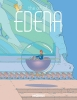 Moebius Library, The Art of Edena