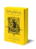 K. Rowling J., Harry Potter and the Prisoner of Azkaban - Hufflepuff Edition