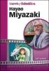 Lenburg, Jeff, Hayao Miyazaki