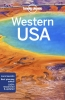 <b>Lonely Planet</b>,Western Usa part 4th Ed