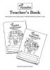 Sara Wernham,   Sue Lloyd,   Lib Stephen, ,Jolly Phonics Teacher`s Book