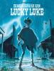 <b>Matthieu Bonhomme</b>,Lucky Luke 01