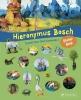 S. Tauber, Hieronymus Bosch Sticker Book
