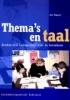 <b>Bea Pompert</b>,Thema's en taal