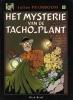 Julius Palmboom, Hc01. het Mysterie van de Tacho-plant