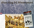 <b>Leen Dorsman</b>,1600: Slag bij Nieuwpoort