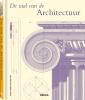 <b>Emily Cole</b>,De taal van de architectuur (geb)