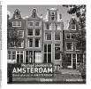 Siobhan Wall, Rustige plekken in Amsterdam