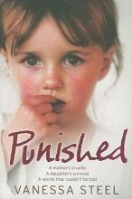 Vanessa Steel Punished
