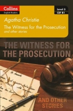 Christie, Agatha Witness for the Prosecution and Other Stories