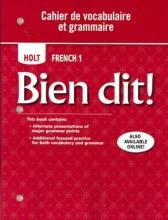 Harwood, Dianne Holt French 1 Bien Dit!