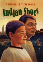 Smith, Cynthia Leitich Indian Shoes