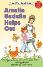 Parish, Peggy Amelia Bedelia Helps Out
