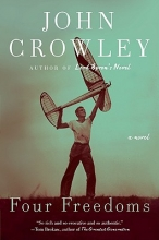 Crowley, John Four Freedoms