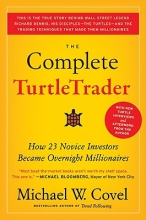Michael W. Covel The Complete TurtleTrader