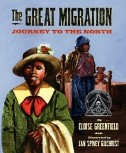 Greenfield, Eloise The Great Migration