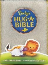 Sally Lloyd-Jones Baby`s Hug-a-Bible