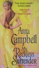 Campbell, Anna My Reckless Surrender