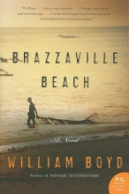 Boyd, William Brazzaville Beach