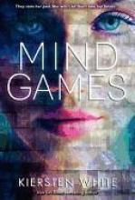 White, Kiersten Mind Games