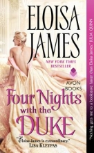 James, Eloisa Four Nights with the Duke